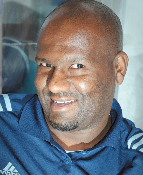صورة محمد الشملان لاعب نادي المنامة