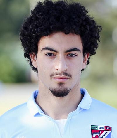 صورة محمد الدلالي لاعب نادي النادي البنزرتي
