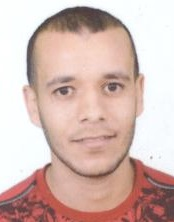 صورة محمد الامين  يحياوي لاعب نادي شبيبة تيارت