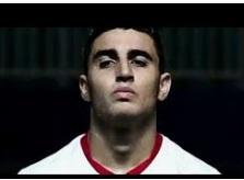 صورة محمد وائل الزعبي لاعب نادي الرمثا
