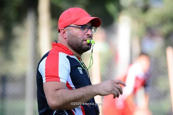 صورة مدرب نادي الاتحاد