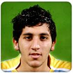 صورة محمد بدر سيار لاعب نادي العربي