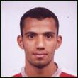 صورة ناجي السيد حبيب لاعب نادي المالكية