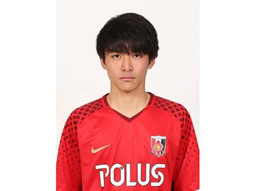 صورة نوبوكي إيكيتاكا لاعب نادي اوراوا ريد دياموندز