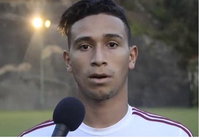 صورة بابلو بونيلا لاعب نادي بورتلاند تمبرز