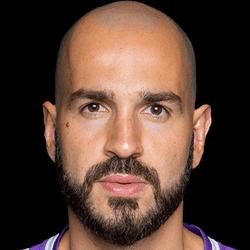 صورة ريكاردو سابونارا لاعب نادي سبيزيا