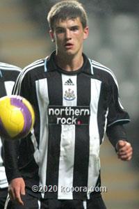 صورة ريان دونالدسون لاعب نادي كامبردج يونايتد