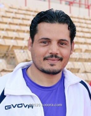 صبري الكواش لاعب كرة القدم [ Sabri Kaouech ]