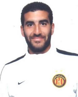 صورة سامي هلال لاعب نادي الملعب التونسي
