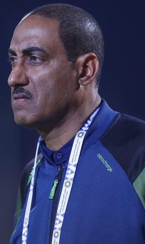 صورة مدرب نادي الخليج