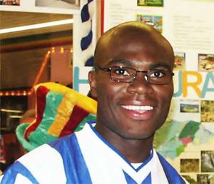 صورة صومائيل كاباليرو لاعب نادي تشانغتشون ياتاي