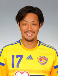 صورة شينغو توميتا لاعب نادي فيغالتا سينداي