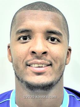 صورة سلطان رمضان لاعب نادي العربي