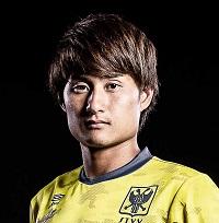 صورة تاكاهيرو سكيني لاعب نادي اوراوا ريد دياموندز