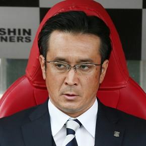 صورة تسويوشي أوتسوكي لاعب نادي اوراوا ريد دياموندز