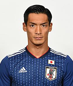 صورة تومواكي ماكينو لاعب نادي اوراوا ريد دياموندز