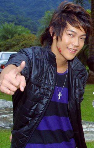 صورة وانج دونج لاعب نادي تشانغتشون ياتاي